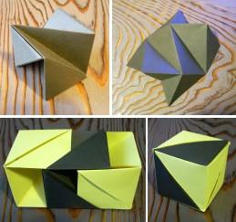 立方体の三分割