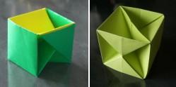 「体積のない立方体」他