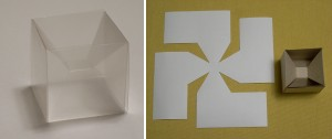 「疑似プラトー立方体」