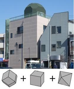 大菱形立方八面体