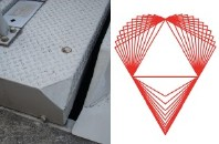 正三角形の小口
