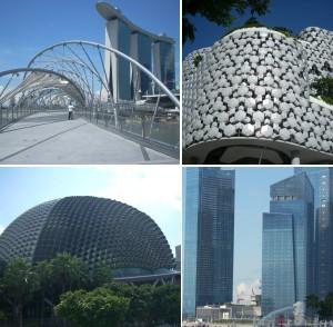 シンガポールの建築