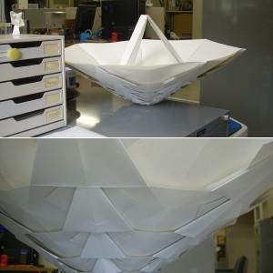 アンテナ折り紙√2