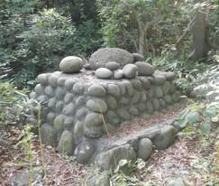 丸石神?2(大瀬崎)