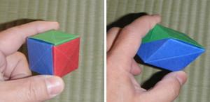 平行六面体