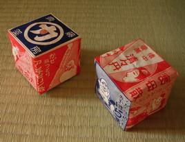 富山の紙風船