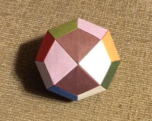凧型二十四面体