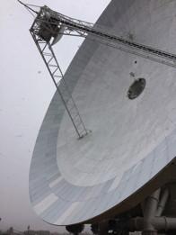 45m宇宙電波望遠鏡