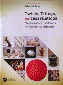 """Twists, Tilings, and Tessellations"""