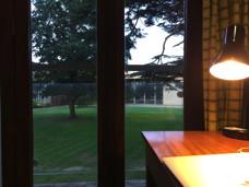 オクスフォード大学セントアンカレッジゲストハウス