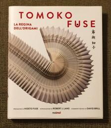 『Tomoko Fuse : La reine de l'origami』