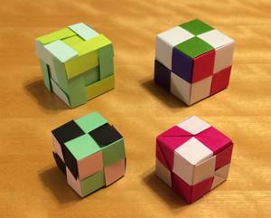 「二十七畳キューブ」など
