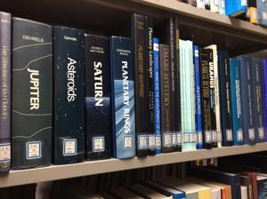 小惑星の本