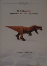 『Origamix - Theory & Challenges』by Totani
