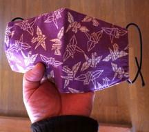 折鶴マスク