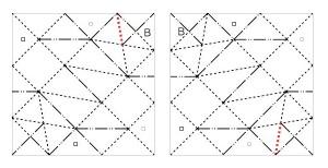 『本格折り紙√2』図のミス 2